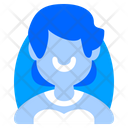 Wife Icon