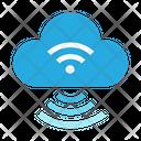 Wifi Internet Wireless Network Icon