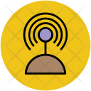 Wifi Zone Hotspot Icon