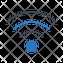 Wifi Signal Wireless Icon