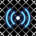 Wifi Wifi Signal Wireless Network Icon