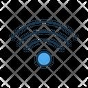 Wifi Wifi Signal Signal Icon