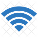 Wifi Wi Fi Connection Icon