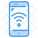 Sharing Wifi Network Icon