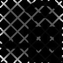 Wifi Security Password Icon