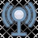 Wifi Communication Wireless Icon