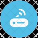 Wifi Router Modem Icon