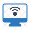 Wifi Signal Connection Icon