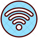 Cafe Connection Internet Icon