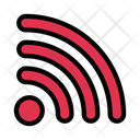 Signal Wireless Connection Icon