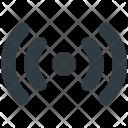 Wifi Signals Wireless Icon