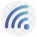 Interface Wifi Signals Icon