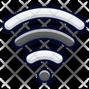 Wifi Wlan Wireless Icon