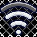 Wifi Wireless Wlan Icon