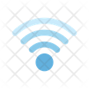 Wireless Signal Network Icon