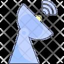 Internet Connectivity Wireless Icon