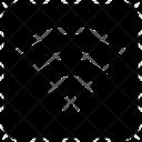 Wifi Signals Network Icon