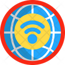 Development Wifi Connection Icon