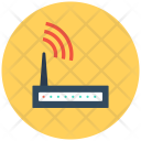 Wifi Router Modem Icon