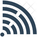 Connection Internet Wifi Icon