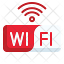 Wifi Internet Connectivity Icon