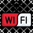 Wifi Internet Connectivity Icon
