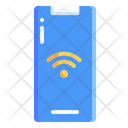 Smartphone Internet Of Things Communications Icon