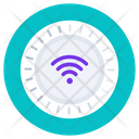 Wifi Internet Connection Wireless Network Icon