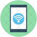 Wifi Connected Connection Icon