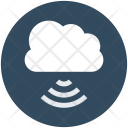 Wifi Cloud Wireless Icon