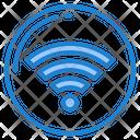 Wifi Signal Wrieless Icon