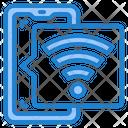 Wifi Signal Application Icon