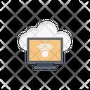 Signal Internet Wifi Icon