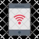 Wifi Signal Internet Icon