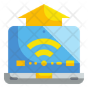 Wifi Internet Technology Icon