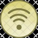Wifi Wireless Internet Icon