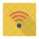 Wifi Connection Signal Icon