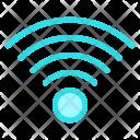 Wifi Technology Wireless Icon