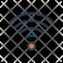 Wifi Signal Rss Icon
