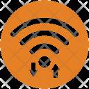 Wifi Hot Spot Wireless Icon