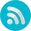 Wireless Connection Wifi Icon