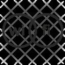 Wifi Internet Sign Icon