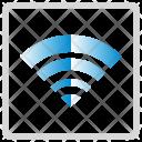 Wifi Internet Free Icon