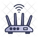 Wifi adapter Icon