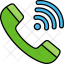 Wifi Call Icon