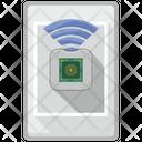 Wifi Mobile Module Icon