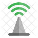 Wifi Connection Wireless Icon