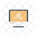 Internet Connection Wifi Icon