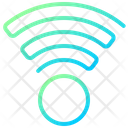 Connection Signal Network Icon