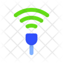 Wifi Connection Wifi Internet Icon